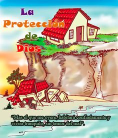 EBI Argentina : Dios protege al que Lo escucha