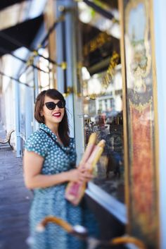 'The Little Paris Kitchen': Rachel Khoo puts a fresh spin on classic French fare