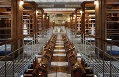 Fransa Milli Kütüphanesi Kapılarını Tekrar Okuyucularına Açıyor!