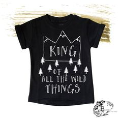 Hey, I found this really awesome Etsy listing at https://www.etsy.com/listing/504230219/king-of-all-the-wild-things-where-the