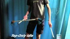 5 Easy Devil Stick Tricks Tutorial *With Instructions* Yoyo Tricks, Circus Art, Field Day, Things That Bounce, Fun Things, Craft Fairs, Games For Kids, Picture Video, Devil
