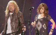 robert plant patty griffin - Google Search