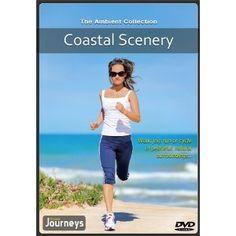 Fitness Journeys - Coastal Scenery (DVD) http://www.amazon.com/dp/9089702296/?tag=httpmanicom 9089702296