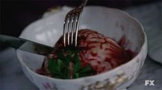 Don't make it sound fancy---it's brains!  season 1