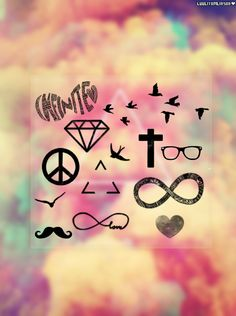 Wallpapers hipster frases - Imagui