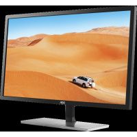 AOC Q3279Vwfd8 Quad, Panel Led, Display Technologies, Hd Led, Pixel, 5 W, Lcd Monitor, Display, Accessories