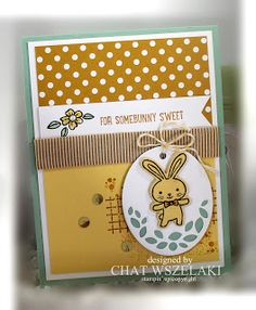 """Me, My Stamps and I: Stampin' Up Basket Bunch, Basket Builder Framelits, That's The Tag, Timeless Tags Thinlits, Timeless Textures, Delightful Dijon 5/8"""" (1.6 Cm) Mini Striped Ribbon, Crushed Curry Baker's Twine, Gold Sequin Trim, Pearl Basic Jewels, 2015-2017 In Color DSP Stack"""