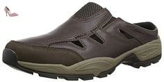camel active  Evolution 14, Sabots homme - Marron - Mocca, 39 - Chaussures camel active (*Partner-Link)