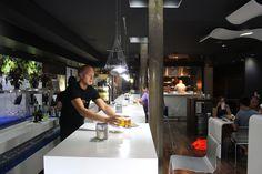 Bar Los Diamantes: Plaza Nueva