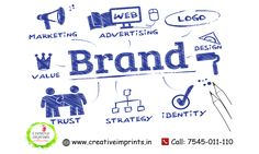 Reach out to us for all your Brand Promotion requirements at http://creativeimprints.in/brand-promotion.php or call us at 7545-011-110.