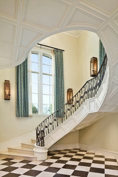 25,000 SF of Luxury - traditional - Staircase - Dallas - Platinum Series by Mark Molthan