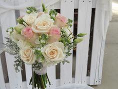 ARTE FLORAL JUDITH JORDÀ: Ramos De Novia vintage, bouquet