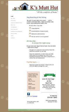 The website \'ksmutthut.com\' courtesy of @Pinstamatic (http://pinstamatic.com)