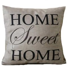 Home Sweet Home Zen Yamaste INSPIRATIONAL QUOTES PROVERBS  Vintage Decorative…