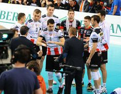 #Asseco #Resovia #Rzeszow #Volleyball #team