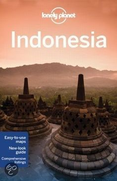 Lonely Planet Indonesia E21,99