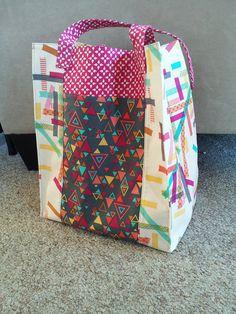 sukie80's super cute 'Washi' bag!