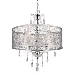 I pinned this Capucines Chandelier from the sfa design event at Joss and Main!