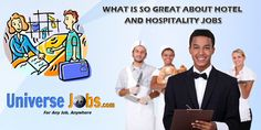 What is So Great About Hotel and Hospitality Jobs? Looking For A Job, Marketing Jobs, Job Offer, How To Stay Motivated, Job Search, Hospitality, Motivation, Inspiration