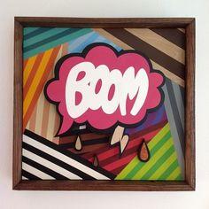 Boom by Alex Yanes via MoreThanSunshine.com