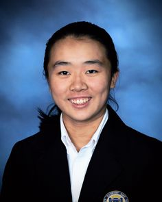 Maggie will attend the University of Michigan where she will pursue a degree in Engineering.