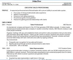 find this pin and more on resume templates sales associate - Sample Resume For A Sales Associate