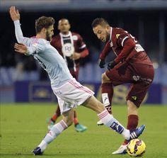 Un Córdoba desconocido con respecto a actuaciones anteriores, aunque con la misma inmadurez, cae ante el Celta en Vigo con justicia, a pesar del 'espectáculo' de Teixeira