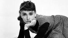 Audrey Hepburn: perfezione fatta donna.