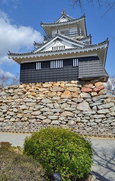 Hamamatsu Castle Hamamatsu, Japanese Castle, Shizuoka, Japanese Architecture, Japan Photo, Business Travel, Castles, Places Ive Been, Samurai