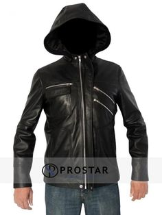 #ChrisMartin leather #Jacket worn by lead #vocalist of the #rock #band #Coldplay. Having a hoodie top over, it has a zippered feature on the front It can be donned in clubs, party, dates, casual events and best for #winter season.  #Celebrity #colorability  #everydaystyle #male #man #mens #swag #sales #deals #shopping #mensfashion #cosplay #celebs #celeb #Gaming #LeatherFashion #romance #valentine #lovers #valentinedaygifts #valentinegifts #loveit #heartit #loveandromance