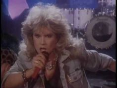 Samantha Fox - Touch Me (I Want Your Body) - YouTube
