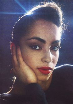 Sade. Uh 1984? 2009? Nobody knows because she has looked the same for thirty years.