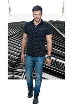 Stylist e produção Thiago Gandra  Foto Lu Panisson