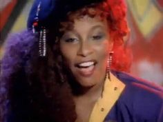 Chaka Khan - I Feel for You (Official Music Video) - YouTube Curtis Mayfield, Carly Simon, Chaka Khan, Linda Ronstadt, Warner Music Group, The Monkees, Ray Charles, Aretha Franklin, Van Halen