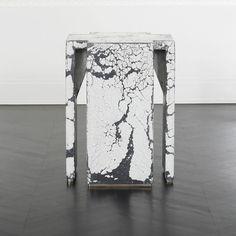 RICHTER SIDE TABLE, High End, Luxury, Design, Furniture and Decor   Kelly Wearstler
