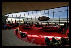Saved: TWA Terminal at JFK International Airport (Photo: Timothy Vogel)