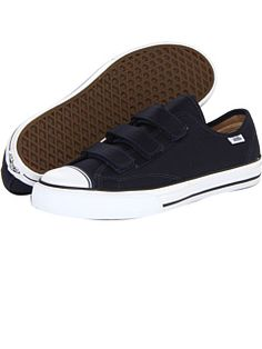 aa5aaf8027 Vans. And they re velcro -) Comfy Shoes