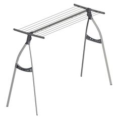 Find Topdry Portable Clothesline Riverstone at Bunnings Warehouse. Visit your local store for the widest range of kitchen & laundry products. Things To Buy, Stuff To Buy, Clothes Line, Wardrobe Rack, Warehouse, Laundry, Range, Store, Kitchen