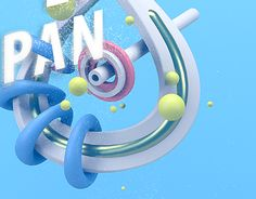 """Check out new work on my @Behance portfolio: """"36 Days Of Type - 16/17"""" http://be.net/gallery/46668731/36-Days-Of-Type-1617"""