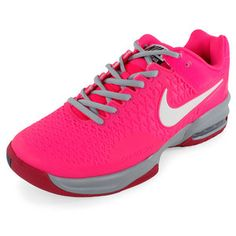 best service 283dc eb59a The Nike Women s Air Max Cage Tennis Shoes offer the best level of control in  a