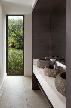 Luxury bathroom ideas for the design lover.