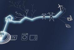 Energy Lab, dispositif interactif ludique et pédagogique sur les enjeux énergétiques présents et à venir, laboratoire de recherche énergétique, EDF R, 2012  Crédit photo: EDF 2012 #biennaledesign13
