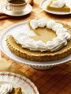 Pumpkin Pie Recipe for Christmas- 3 Point Value - LaaLoosh
