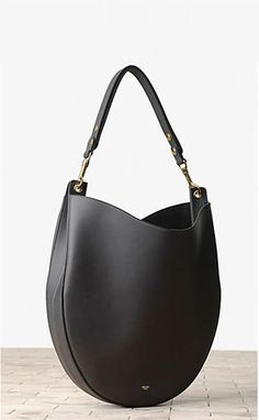 Celine Hobo/Saddle Bag