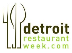 Thank you Detroit Restaurant Week for raising over $2,000 for Forgotten Harvest during the spring restaurant weekend. We can't wait to be part of the fall event!