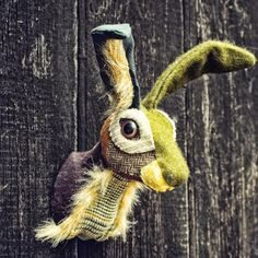Harold the Hare by Carola van Dyke