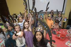Adventures in History Summer Camp Week 2 Orange County Regional History Center Orlando, FL #Kids #Events