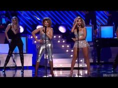 """""""PROUD MARY""""   (GRAMMY'S 2008)    BY TINA TURNER & BEYONCE"""