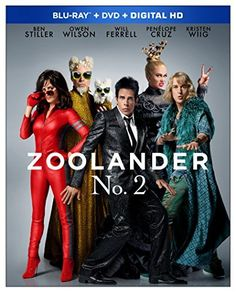 Past-their-prime male models Derek Zoolander (Ben Stiller) and Hansel (Owen Wilson) are recruited by Interpol to investigate a conspiracy after a number of beautiful celebrities are assassinated while