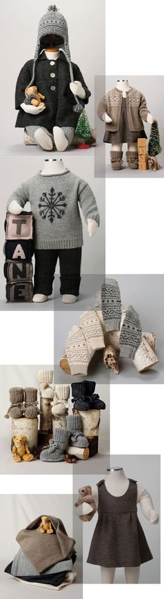 - The Junior - The TANE Holiday collection
